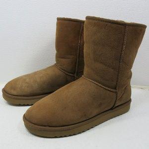 UGG Classic Short Australia Insulated Winter Boot
